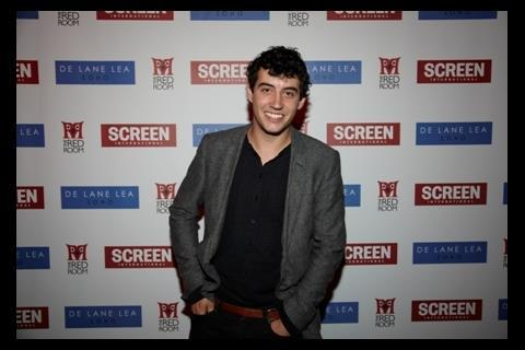 2010 UK Star of Tomorrow Jack Gordon